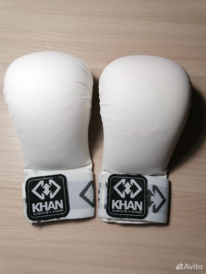Продам перчатки для каратэ  89242365135 купить 2