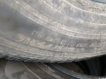 Летняя резина 285 75 16 купер