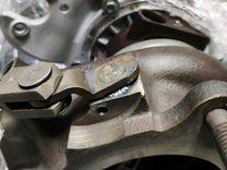 Турбина на Audi Q5 tfsi