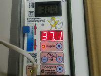 Инкубатор норма парка 120