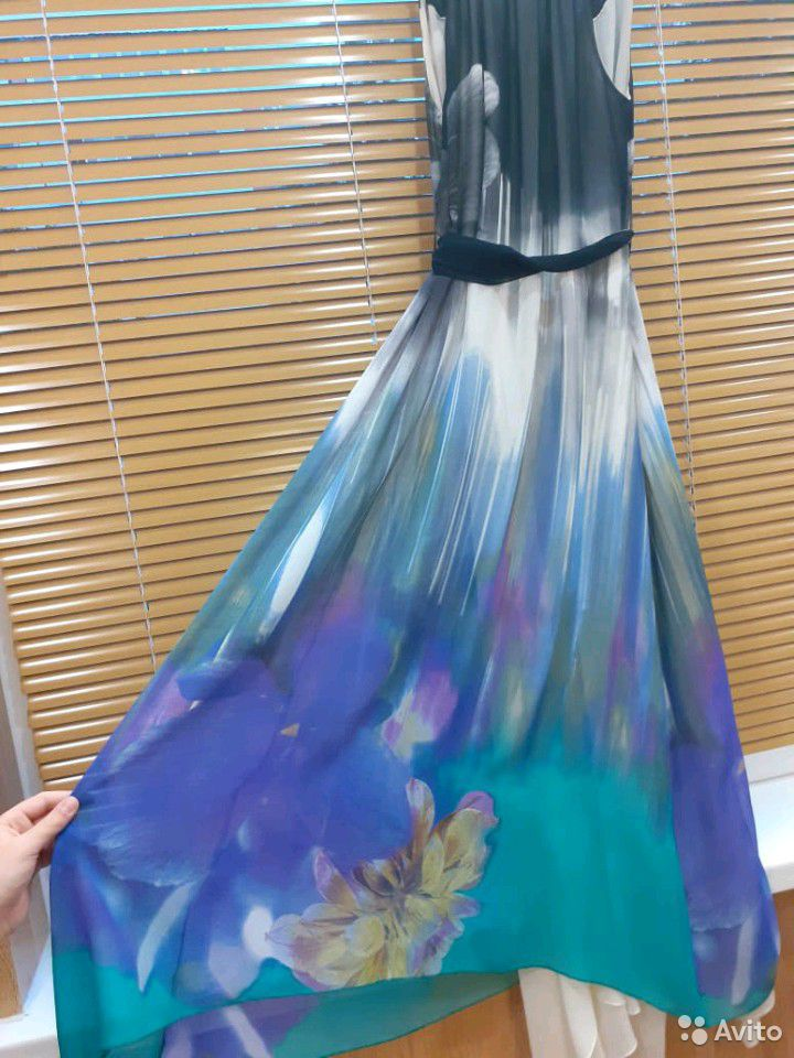 Итальянское платье  89376005057 купить 1