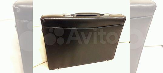 6c1e8fed8f50 Портфель S. T. Dupont купить в Москве на Avito — Объявления на сайте Авито