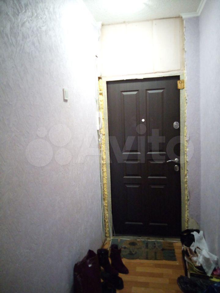 1-к квартира, 32 м², 5/5 эт.  88432456700 купить 9