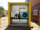 Рефконтейнеры с встроенным холодильным агрегатом