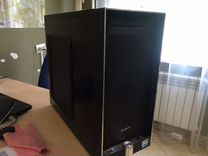 Готовый пк для работы и учёбы на I5-4460+SSD