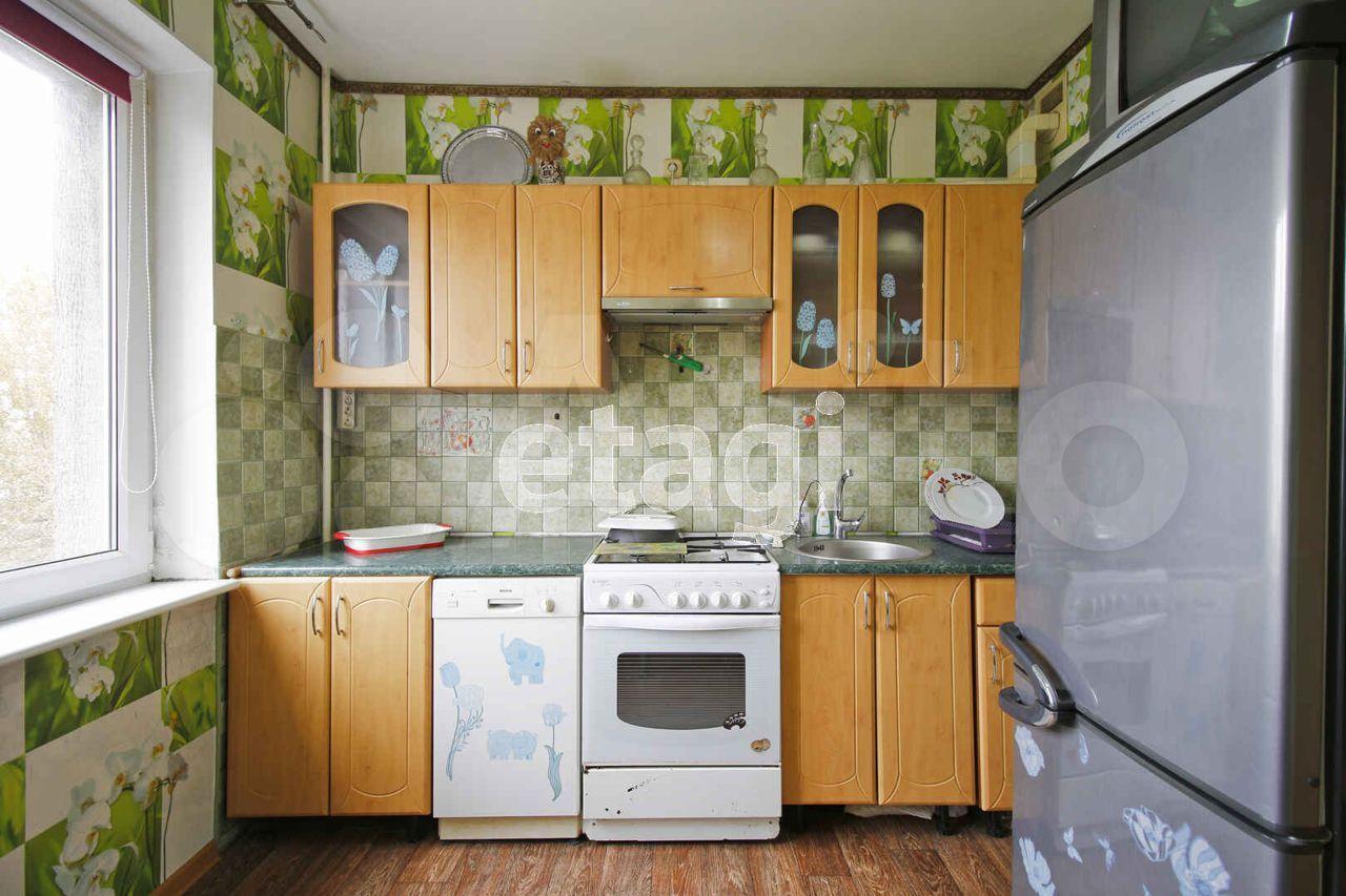 2-к квартира, 53.6 м², 4/5 эт. 89622533318 купить 3