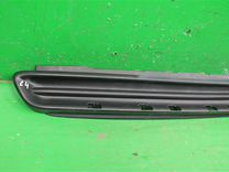 Решетка бампера Peugeot 308 2010