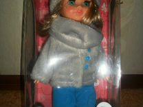 Кукла фирмы Весна