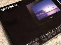 Фоторамка Sony DPF-XR100 новая
