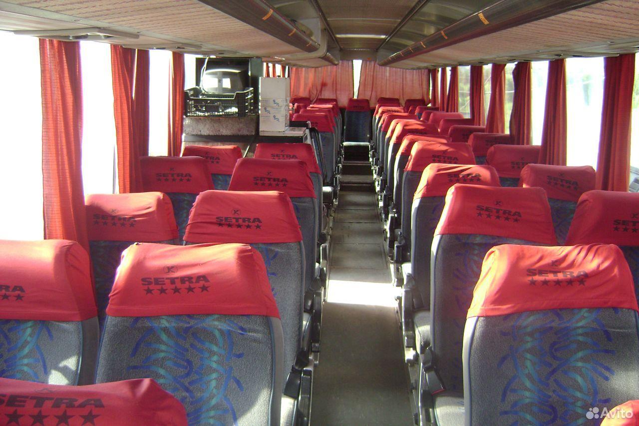 Аренда автобуса, пассажирские перевозки, вахта  89061088844 купить 3