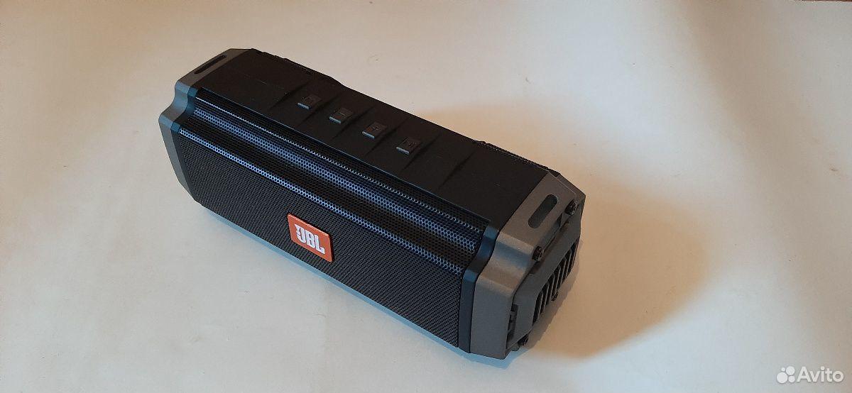 Bluetooth колонка jbl charge mini 7+  89922306102 купить 1
