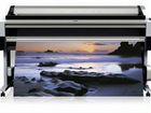 Продается широкоформатный принтер Epson 11880