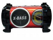 Радиоприемник RRS RS-648 р/п (USB)
