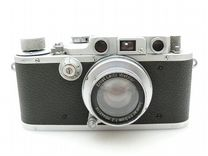 Leica III Model F + Summar 5cm/2
