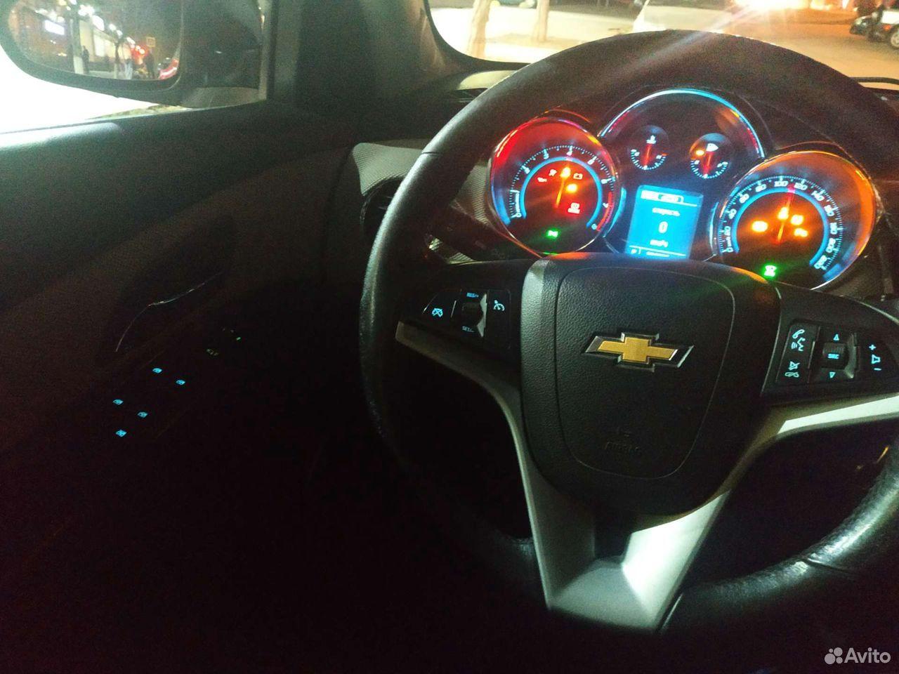 Chevrolet Cruze, 2012 89093916074 купить 5