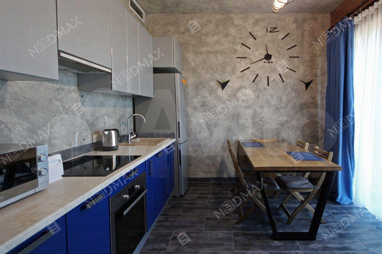 1-к квартира, 40 м², 3/11 эт.  88129216869 купить 4