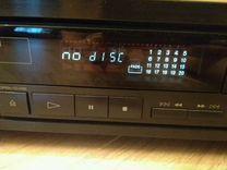 CD проигрыватель Sony