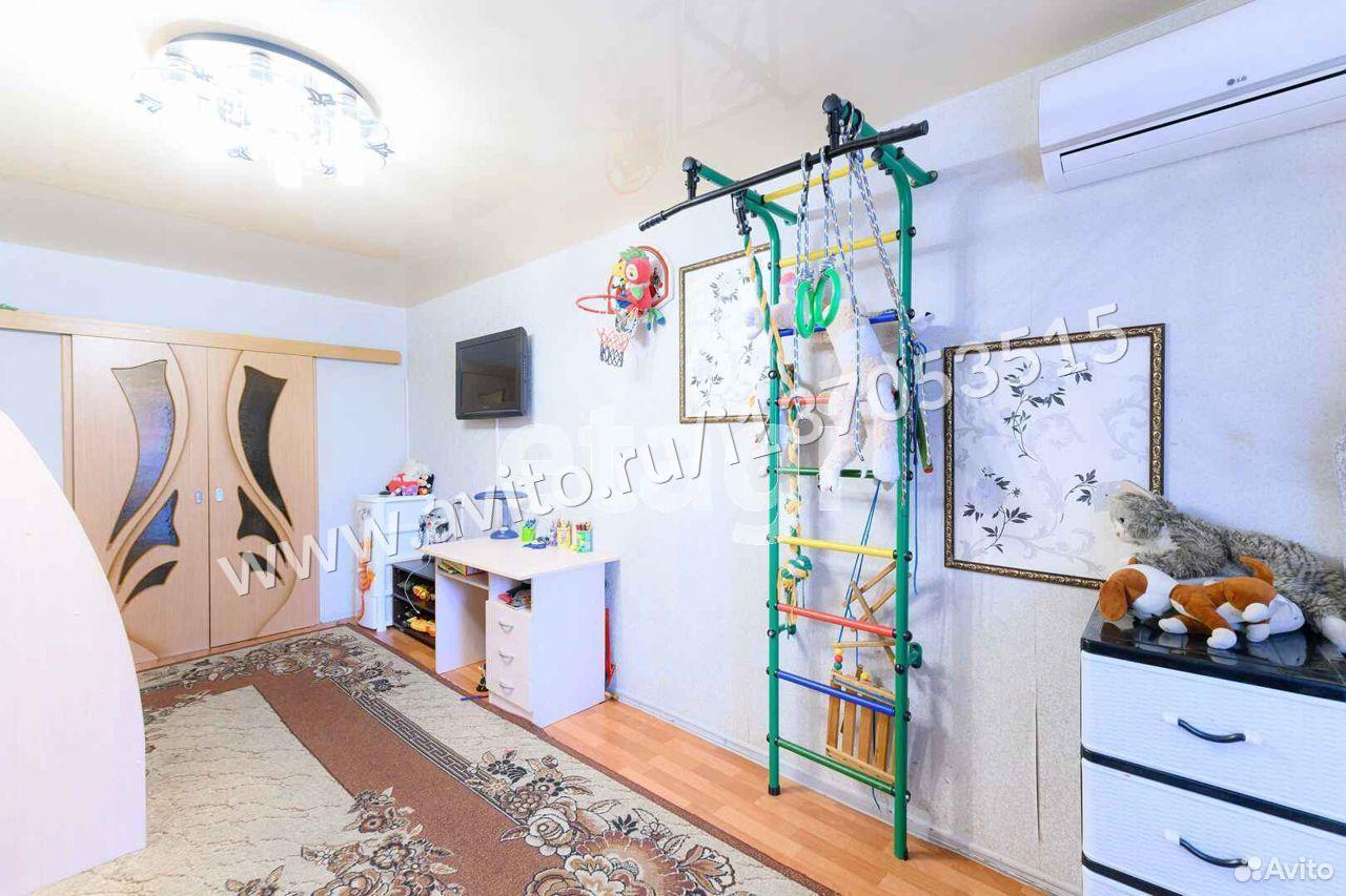 2-к квартира, 59.6 м², 1/10 эт.  89842811064 купить 4