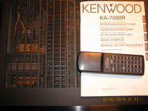 Усилитель kenwood KA-7090R