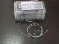 Оптический PLC делитель FBT сплиттер 1х32 PON catv — Товары для компьютера в Москве