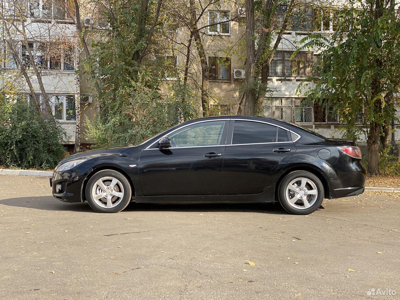 Mazda 6, 2008  89372494444 купить 6