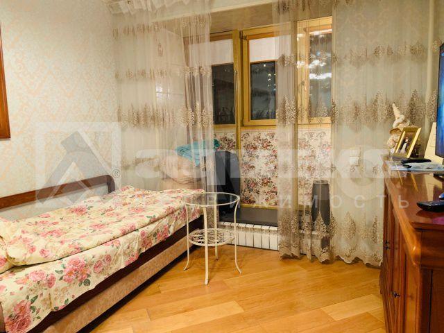 1-к квартира, 40 м², 13/17 эт.  88129211703 купить 4
