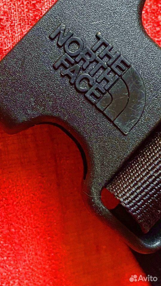 Сумка The North Face на пояс Оригинал  89788836800 купить 5
