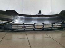 Бампер BMW 5 g30