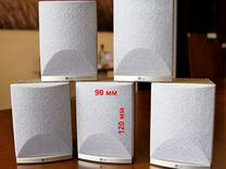Звуковые колонки LG. Model DTE - 530TE