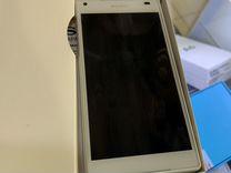 Sony Z5 Compact White б/у