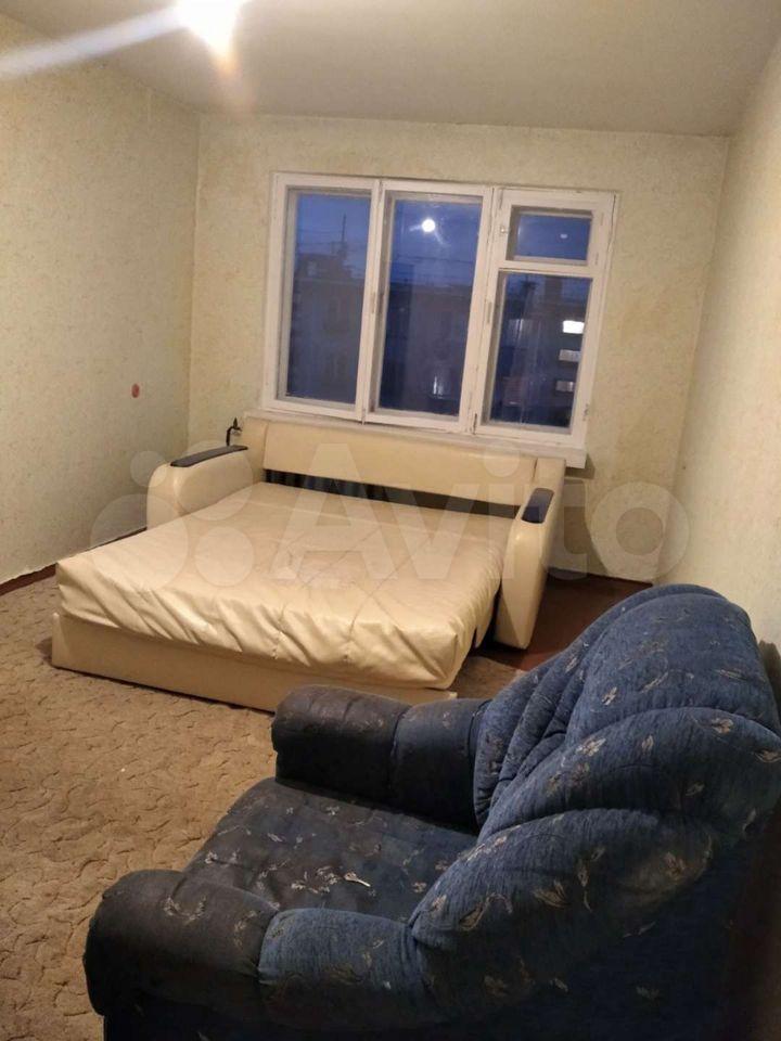2-к квартира, 47.5 м², 5/5 эт.  89095591456 купить 6