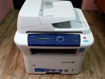 Лазерное мфу Xerox WorkCentre 3210