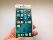 iPhone 6s 128GB серебро — Телефоны в Волгограде