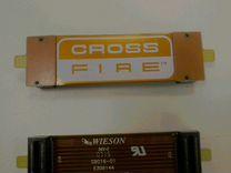 AMD CrossFire мост кабель для видеокарт