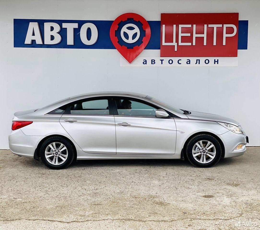Hyundai Sonata, 2011 83412576538 купить 2