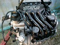 Двигатель Volkswagen Golf 4 2.0 AQY APK AZG AZJ GR