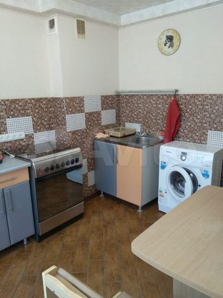 1-к квартира, 30 м², 1/5 эт.  89038915419 купить 9