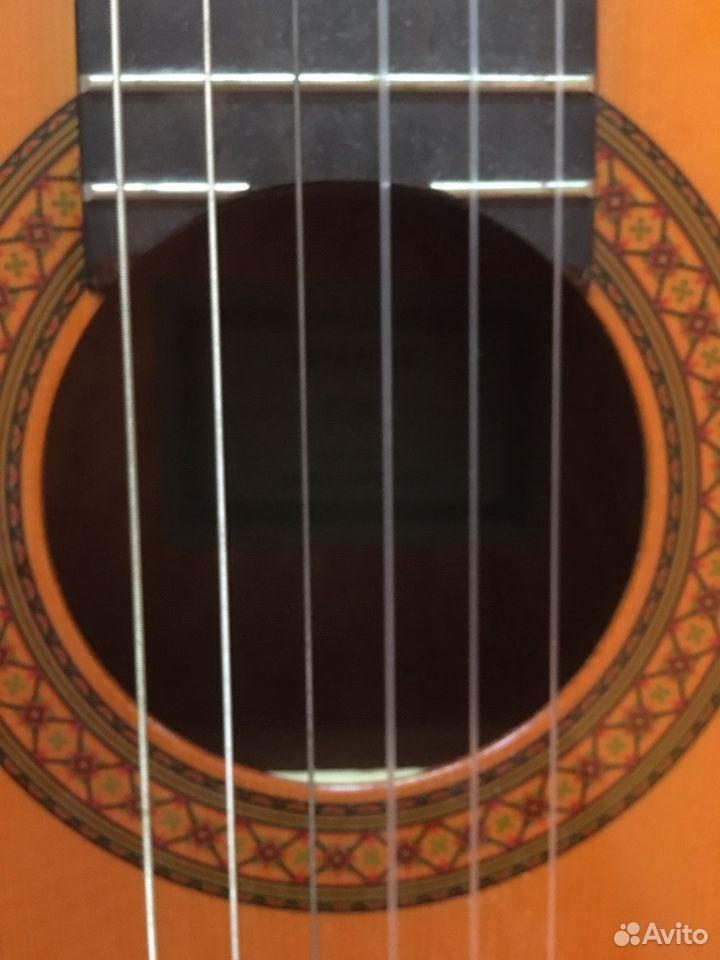 Гитара акустическая Yamaha  89196709875 купить 2