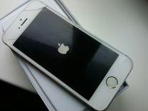 iPhone 5s — Телефоны в Саратове