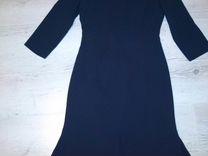 Красивое платье из качественного материала