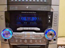 Музыкальный центр — Аудио и видео в Екатеринбурге