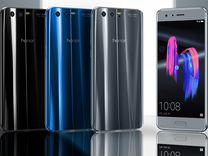 Новые Honor 10 Premium 64/128gb,Гарантия 1год