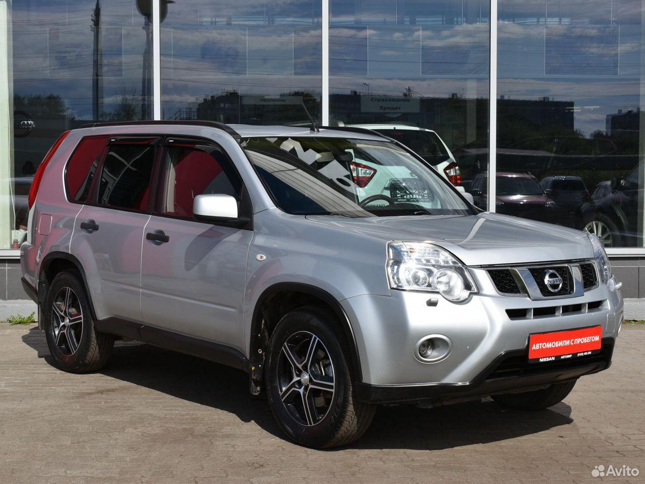 Nissan X-Trail, 2012  88182448005 купить 3