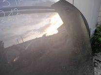 Капот Kia Rio 3 2012 — Запчасти и аксессуары в Челябинске