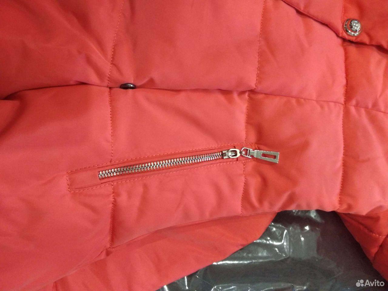Пальто для девочки рост 155  89533028867 купить 7