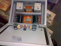 Автомат управления горелками Kromschroder IFS 132B