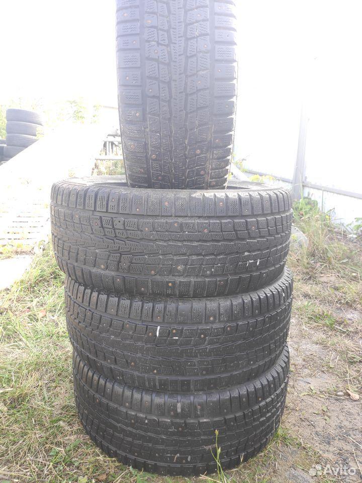 R16 215/55 dunlop  89996050016 купить 2