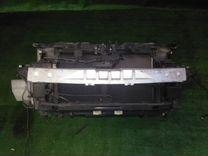 Ноускат nissan murano Z50 2004 VQ35DE (1871) контр