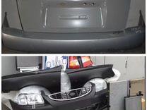 Запчасти для Хендай Акцент Hyundai Accent
