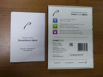 RoverBook Alpha (на запчасти)